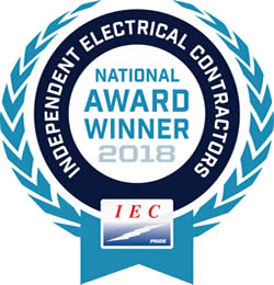 IEC Award - 2018 - Wagner Electric