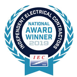 Wagner Electric - 2019 IEC National Award Winners - Community Service and Service Division