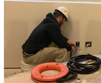 Home & Residential Electrical Service, Reapirs and Maintenance - Wagner Electric