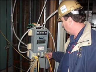 Safety Credentials - Wagner Electric