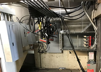 Astonishing Industrial Electrical Service Projects Louisville Ky Wiring 101 Vieworaxxcnl